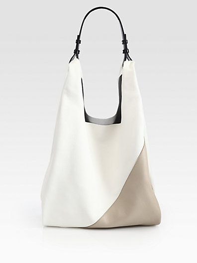 Jil Sander - Graphic Market Shopper - Saks.com