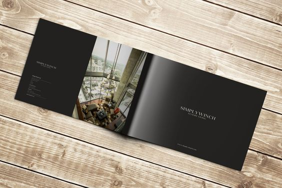Apartment Brochure Design Awesome Decorating Design