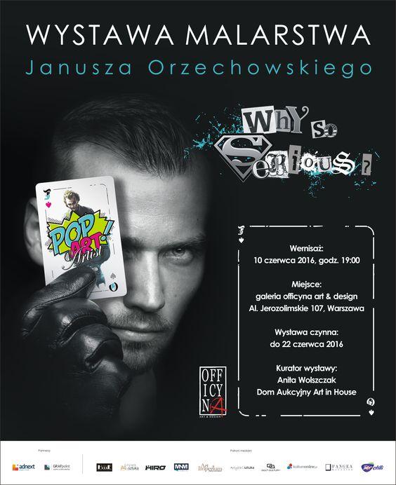 Janusz Orzechowski officyna art design