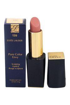 Pure Color Envy Sculpting Lipstick - # 120 Desirable Estee Lauder 0.12 oz