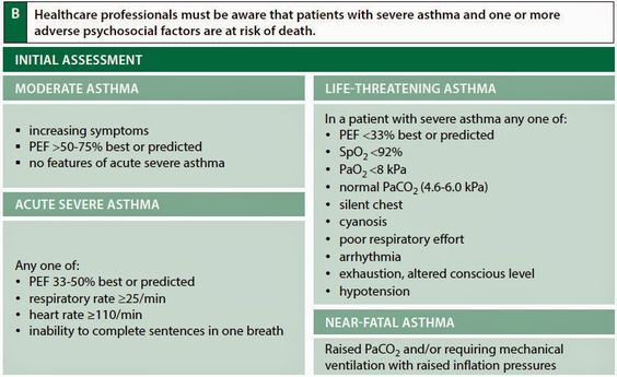 Asthma Attack Lungs -- Check this out by going to the link at the - sample asthma action plan