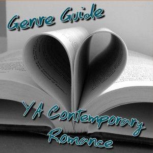 GenreGuideYAContempRomance