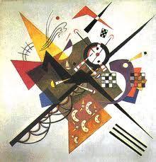 kandinsky pinturas - Buscar con Google