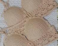 Resultado de imagem para top crochet passo a passo