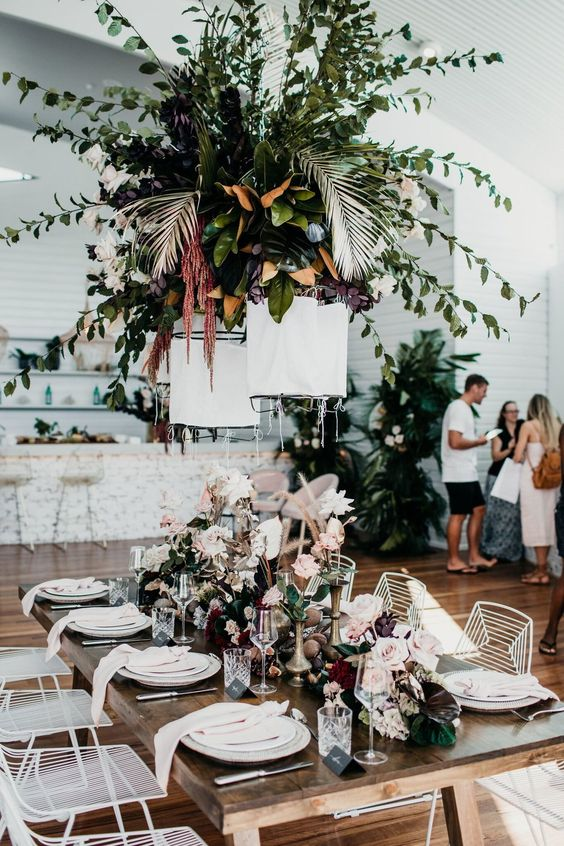 How to find your wedding style: our top 4 tips! Hampton Event Hire, Wedding Hire on the Gold Coast, Brisbane and Byron Bay | Ancora Weddings, Photo by Ivy Road Photography