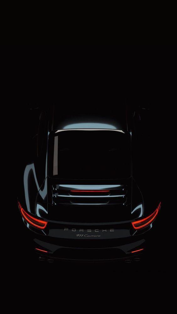 Pin By Lucas On Altos Fondos Man In 2021 Black Porsche Porsche Cars Porsche Wallpaper