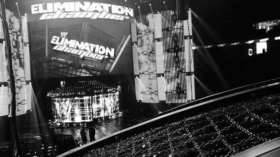 WWE Elimination Chamber 2014 results: The Wyatt Family steal the ...