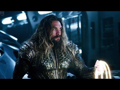 Aquaman And Lasso Of Truth Justice League Youtube Aquaman Justice League Jason Momoa