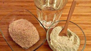 Zeolith - Darmreinigung und Detox Trinkkur mit Tiefenwirkung