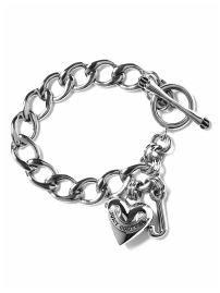 I need a charm bracelet.