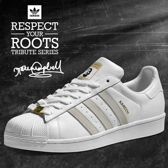 Adidas Superstar Kareem Campbell