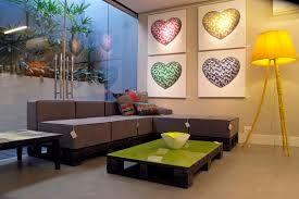 pallets decoração jardim - Pesquisa Google