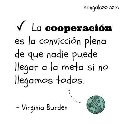 #Educacion #Aprendizaje #Cooperacion #Colaboracion #Matematicas #Education #STEM #Learning #Collaboration #Cooperation #Maths · #MathsForLife · http://www.sangakoo.com/