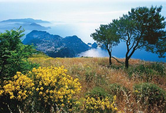 Capri Palace Hotel & Spa in Capri, Italy
