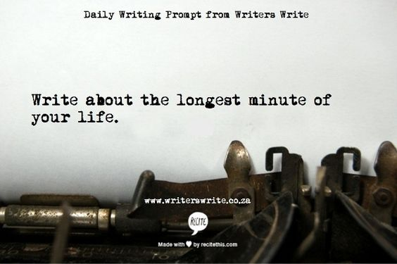 longest minute