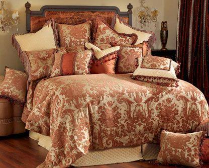 Luxury Bedding Serendipity Home Decor Bedding Pinterest