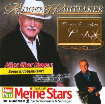 Roger Whittaker - Herzen Brauchen Liebe
