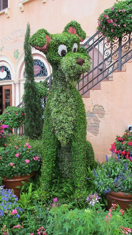 topiaries | Tumblr: