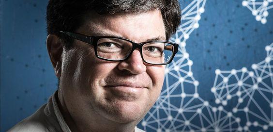 Yann LeCun, explorateur des neurones artificiels