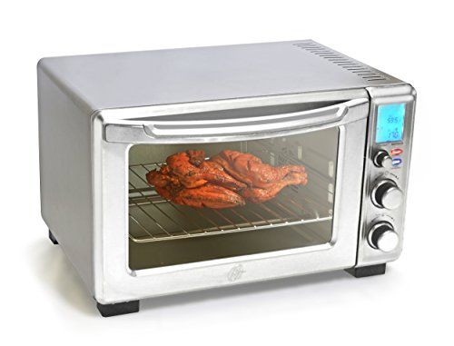 Oster Tssttvdfl1 22 Litre Oven Toaster Grill Chrome At Rs 4487