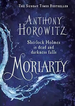 """Book Haul September 2016. Internationally bestselling author Anthony Horowitz's nail-biting new novel plunges us back into the dark and complex world of Detective Sherlock Holmes and Professor James Moriarty—dubbed """"the Napoleon of crime""""—in the aftermath of their fateful struggle at the Reichenbach Falls."""