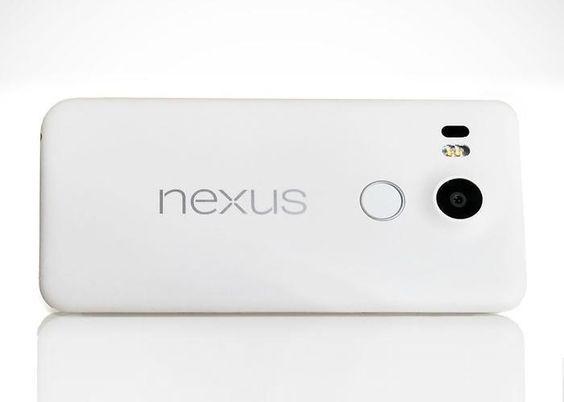#Google #LG #Nexus 5x al 40% de #descuento, corred insensatos!