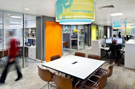 Inside RTKL's London Architecture Studio