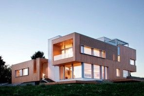 You Might Call This The World's Greenest House