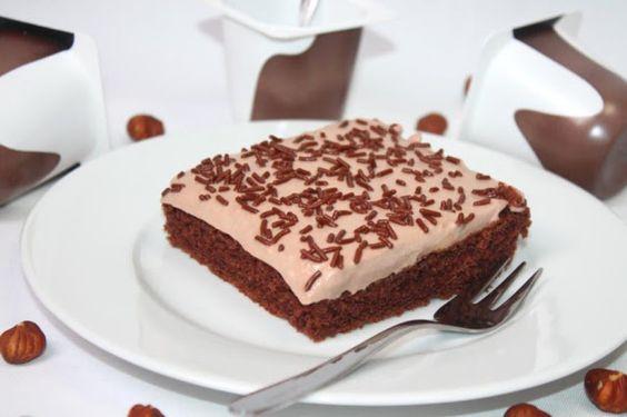 Kuchen und Torten rezepte: Monte-Schnitte