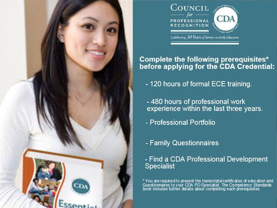cda for preschool teachers professional development book and details about on 254