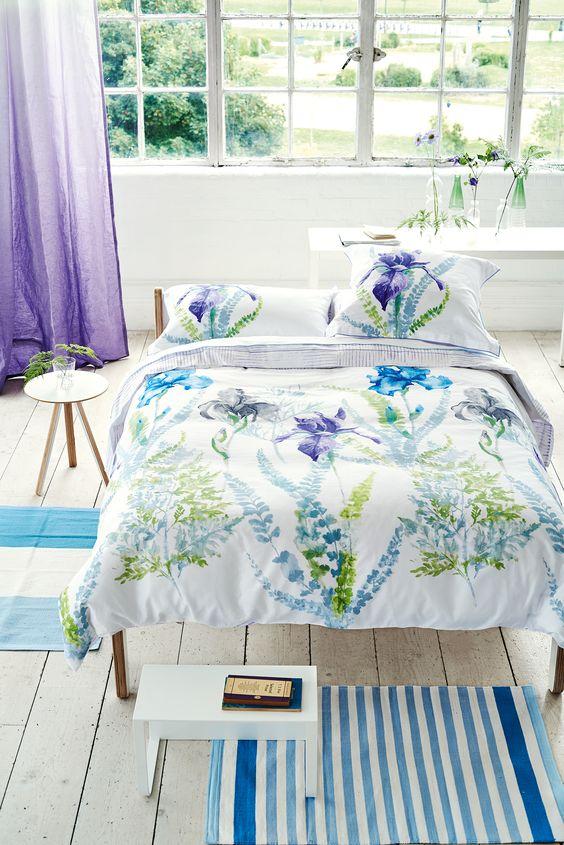 Designers Guild Spring / Summer 2016 Bedding: