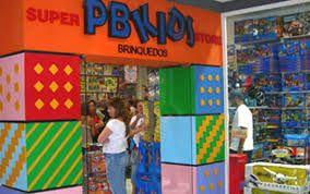 Resultado de imagem para decoração de loja de brinquedos