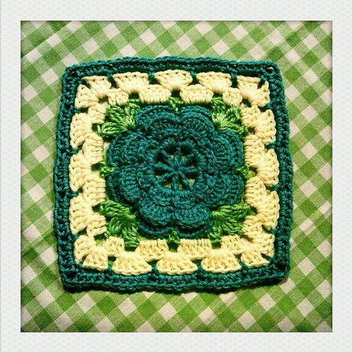 Crochet Pattern Rose Trellis Afghan : Pinterest The world s catalog of ideas