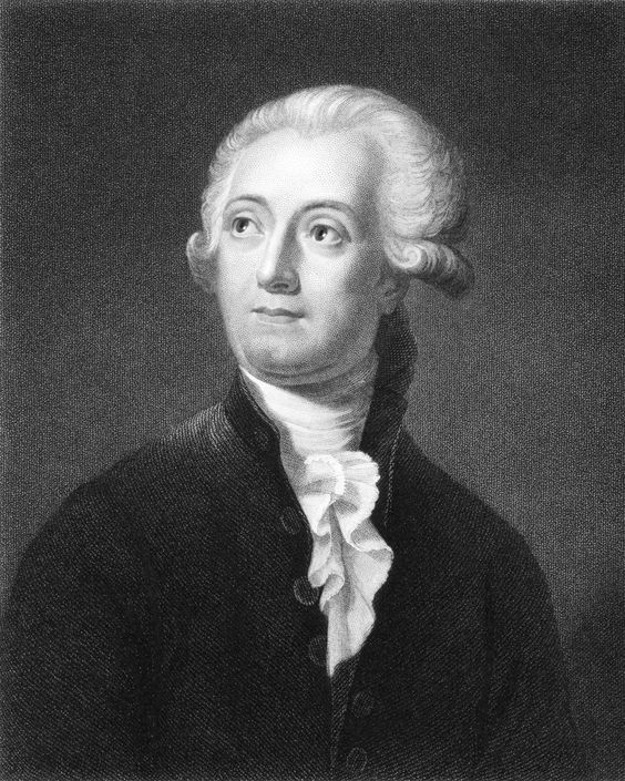 PLEASE ANSWER ! Antoine Lavoisier ?