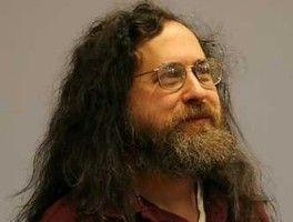 Richard Stallman s'exprime (en français) sur le système HADOPI