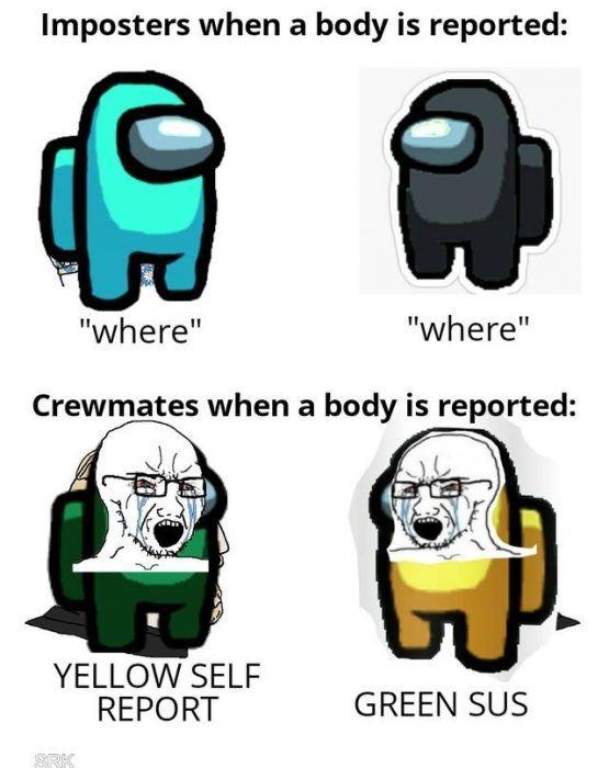 Naruto Among Us Memes Brasil Anime Memes Funny Funny Gaming Memes Really Funny Memes