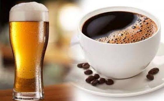 Beber café ajuda a proteger seu fígado