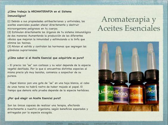 #aromaterapia #AceiteEsencialPuro