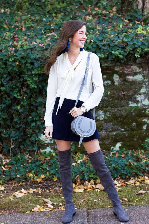 Adorable Woman Skirts