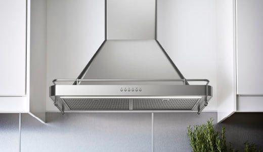 Range Hoods Filters Ikea Stainless Steel Cleaning Range Hood Filters Extractor Hood