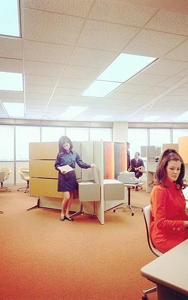 Herman Miller Office Design Image Review