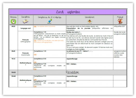 Extrem Outils • Cahier Journal ~ | Cahier journal, Cahier et École GU13