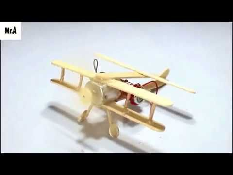 صناعة طائره من عيدان الخشب Peg Jump Triangle Hair Accessories