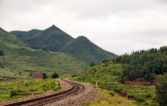 22 Train Journeys In India That Are An Experience In Themselves!