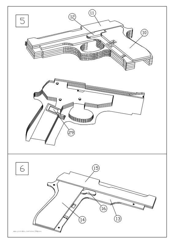 jessy tertrain jessytertrain on pinterest Fn7 Pistol Ammo