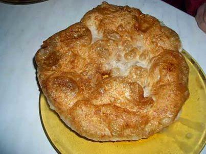 Recette beignets a la tunisienne ftayers plus belle la for Cuisine tunisienne