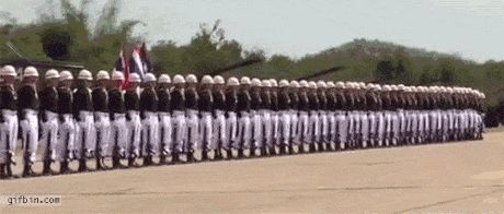 What is a good title fo this? Most mesmerising gif in exsistence