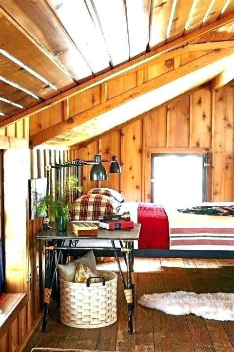 80 Fresh Rustic Decorating Ideas For A Cottage At The Lake Cabin Bedroom Decor Rustic Bedroom Design Cozy Cabin Decor