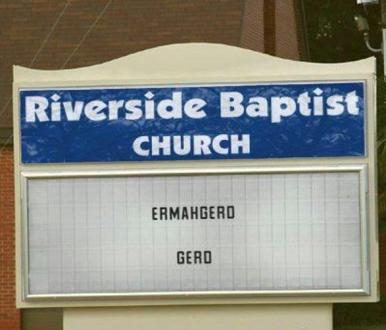 Ehr mr gerd gerd!!!!! omg this is hilarious!