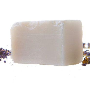 Lavendelzeep voor de handwas